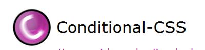 condtional-css