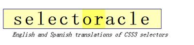 selectoracle