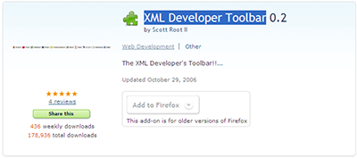 xmldeveloper