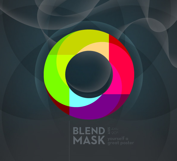 Blend and Mask Yourself a Great Poster - Vectortuts+_1248254360961