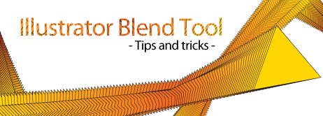 Illustrator Blend Tool tips and tricks — Gurus Unleashed_1248254594841