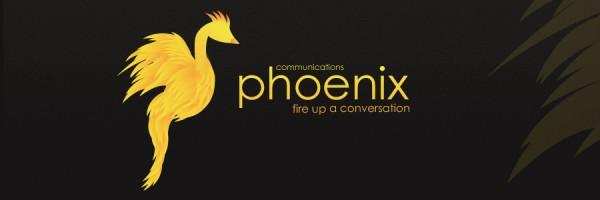 phoenix 600x200 15 Excellent tutorial on Logo design in Adobe Illustrator