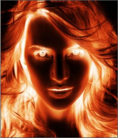 flame effects 200++ Photoshop Photo Effects