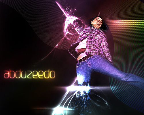 light effect 200++ Photoshop Photo Effects