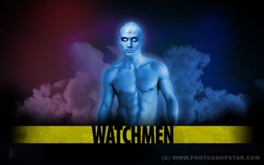 watchman effects 200++ Photoshop Photo Effects